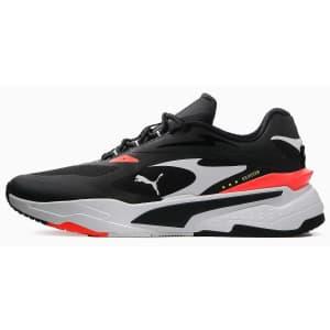PUMA Men's RS-Fast Tech Shoes for $42