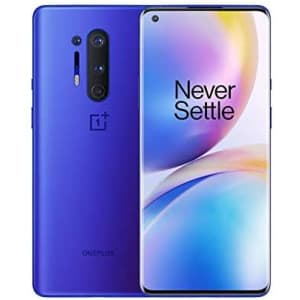 OnePlus 8 Pro 256GB Android Smartphone for $947