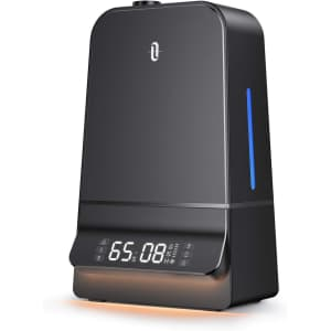 TaoTronics 6L Cool Mist Humidifier for $90