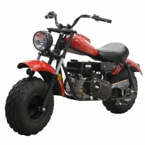 Massimo MB200 196cc Mini Bike for $700