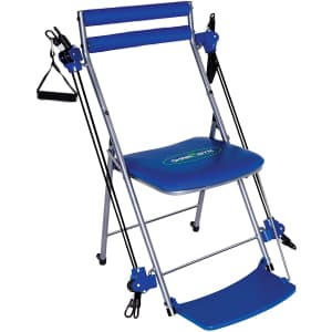 Chair Gym Deluxe for $140