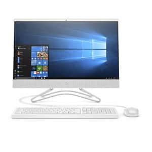 """HP AMD Ryzen 5 24"""" All-in-One Touchscreen Desktop PC w/ 256GB SSD for $900"""
