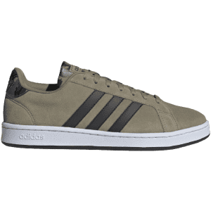 adidas Men's Grand Court Shoes for $30