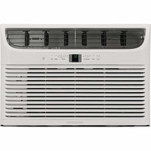 Frigidaire FHWH082WA1 Window Air Conditioner, 8000 BTU, White for $361