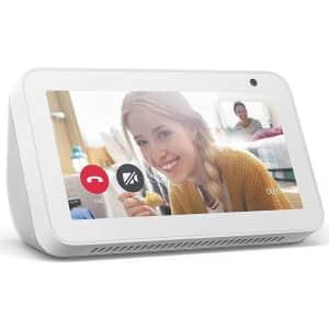 Amazon Echo Show 5 for $45 w/ Prime