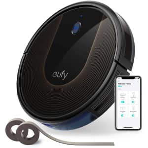 Eufy by Anker BoostIQ RoboVac 30C Robot Vacuum for $180