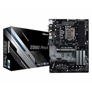 ASRock Motherboard (Z390 PRO4) for $133