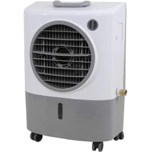 Hessaire 500-Sq. Ft. Portable Evaporative Cooler for $170 for members