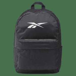 Reebok Linear Logo Backpack for $15