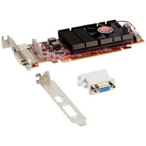 VisionTek Radeon 7750 SFF 1GB GDDR5 (DVI-I, HDMI) Graphics Card - 900549 for $110