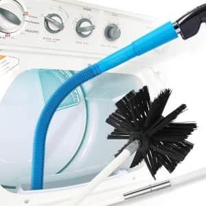 Holikme Dryer Vent Cleaner Kit for $10