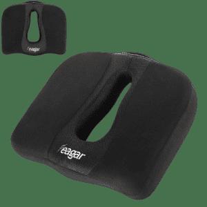 Feagar Memory Foam Chair Cushion for $18