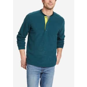 Eddie Bauer Clearance Sale: Extra 50% off