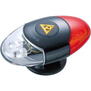 Topeak HeadLux Helmet Light for $18