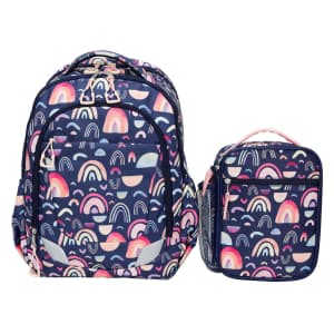 Crckt Youth 2-Piece Backpack Set for $15 for members