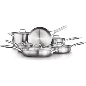 Calphalon Cookware Sets at Amazon: Up to $150 off