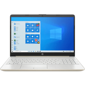 """HP 15t 10th-Gen. i5 15.6"""" Laptop for $450"""