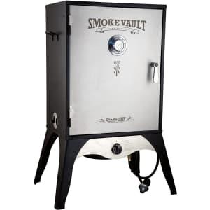 """Camp Chef Smoke Vault 24"""" Propane Gas Smoker for $352"""