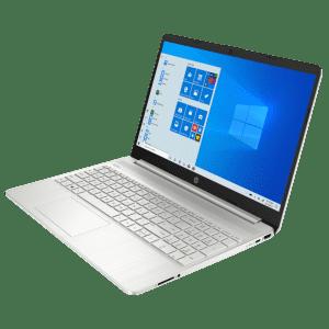 """HP 11th-Gen. i7 15.6"""" Laptop w/ 16GB RAM for $650"""