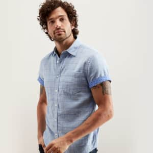 Banana Republic Factory Sale: up to 70% off sitewide