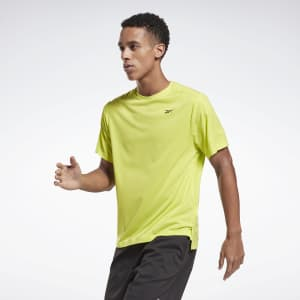 Reebok Men's United by Fitness Perforated T-Shirt for $17 or 2 for $29