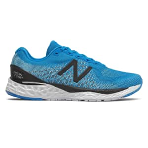 New Balance Men's and Women's 880V10 Running Shoes for $69 in cart
