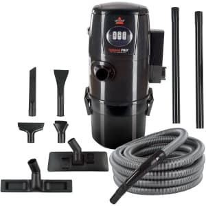 Bissell Garage Pro Wall-Mounted Wet Dry Car Vacuum/Blower for $219