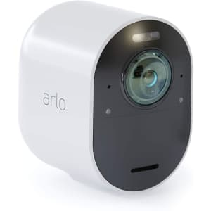 Arlo Ultra Home 4K UHD Wire-Free Add-on Camera for $160