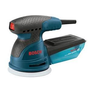 Bosch ROS10 120 Volt Random Orbit Sander for $59