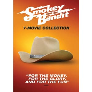 Movie Collections at GRUV: from $5