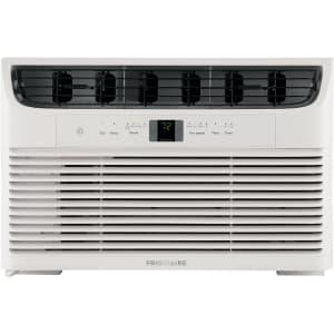Frigidaire 8,000-BTU Window-Mounted Air Conditioner for $220