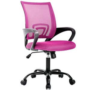 BestOffice Ergonomic Office Chair Desk Chair Mesh Computer Chair Back Support Modern Executive Chair Task for $239