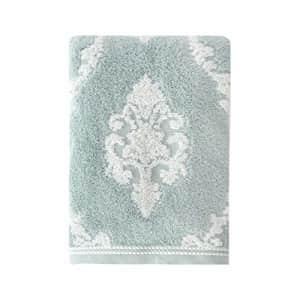 Croscill Juno Bath Towel, 27x52, Seafoam for $18