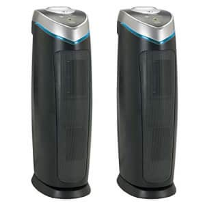Germ Guardian True HEPA Filter Air Purifier for Home, Office, Bedrooms, Filters Allergies, Pollen, for $175