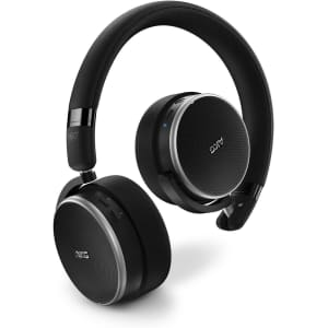 AKG N60 Noise Cancelling Wireless Headphones for $80