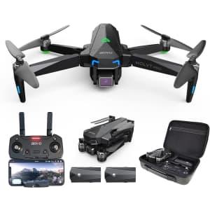 Aovo PRO66 4K Quadcopter Drone for $269