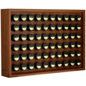 AdirHome 60-Jar Solid Wood Spice Rack for $133