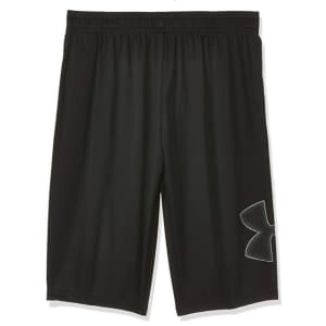 Under Armour Men's Tech Graphic Shorts for $15