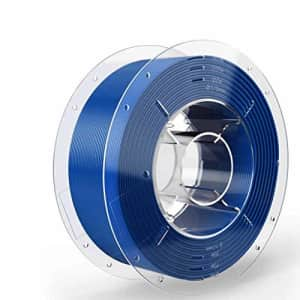 SainSmart PRO-3 Tangle-Free Premium 1.75mm PETG 3D Printer Filament, Blue PETG, 2.2 LBS (1KG) for $25