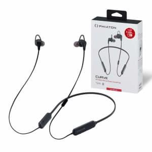 Phiaton Wireless Noise-Cancelling Headphones for $70
