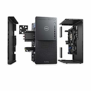 Dell XPS 8940 Gaming Tower PC- Intel i7-10700 - 32GB RAM, 512GB NVMe SSD + 1TB Backup HDD Nvidia for $988