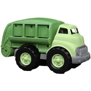 Green Toys Recycling Truck for $21