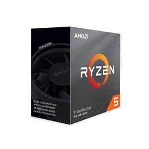 AMD Ryzen 5 3600 6-Core 3.6GHz Desktop Processor for $288