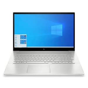 """HP Envy x360 11th-Gen. i5 15.6"""" Touch Laptop for $891"""