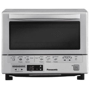 Panasonic Flash Xpress Toaster Oven for $149