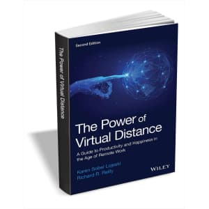 """""""The Power of Virtual Distance"""" eBook: Free"""
