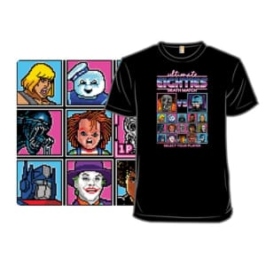 Woot T-Shirts: Buy 1, get 2nd free w/ Prime