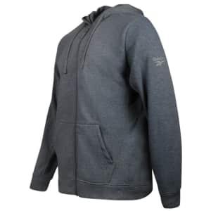 Reebok Men's Daybreak Zip Hoodie: 2 for $35