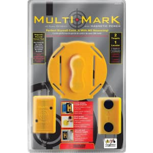 Calculated Industries Multi Mark Magnetic Drywall Locator Tool for $19