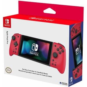 Hori Nintendo Switch Split Pad Pro for $38